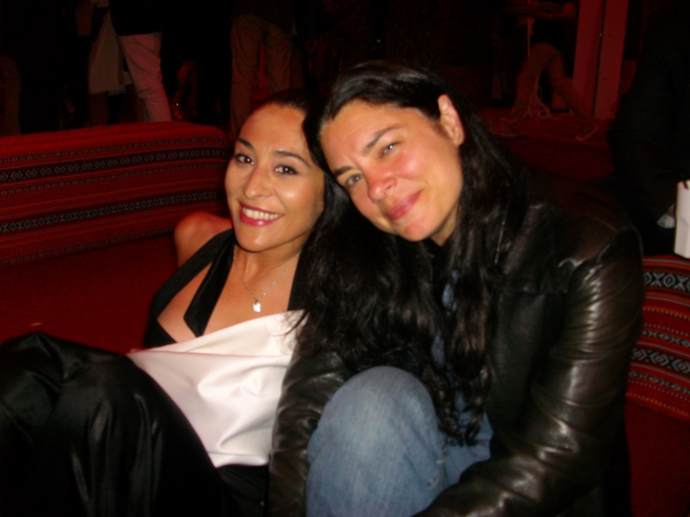 a cannes film festival con jordan bayne 2011