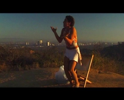 life is an illusion, cortometraggio girato a Los Angeles